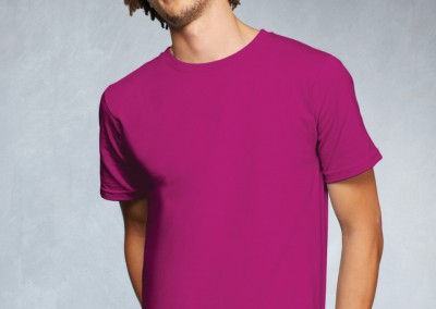 Anvil Organic™ Adult T-Shirt (420)