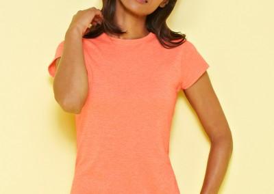 64000L Gildan Softstyle™ Ladies' T–Shirt