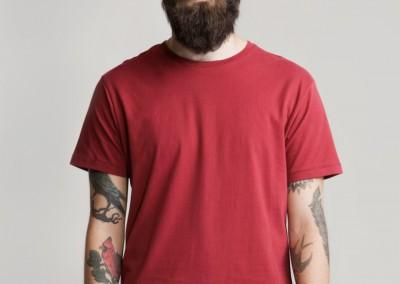 Mantis Men's Superstar T-Shirt (M68)