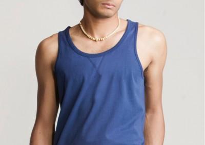 M85 Mantis Men's Superstar Vest