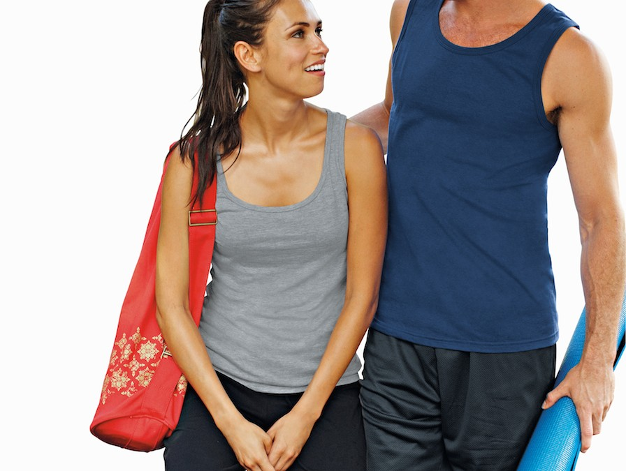Gildan Softstyle® adult tank top 64200
