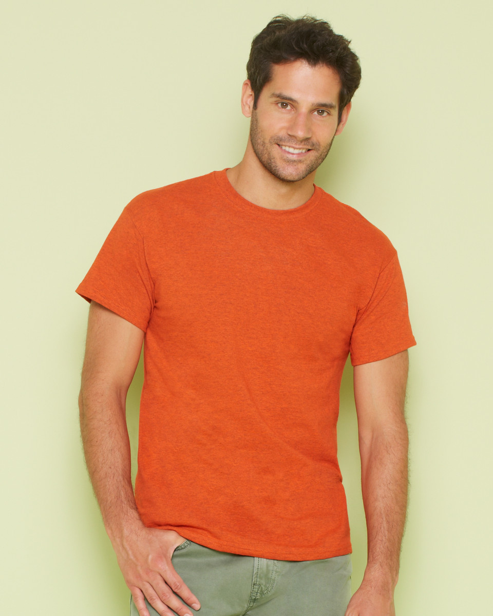 Gildan Heavy Cotton™ Adult T–Shirt (5000)