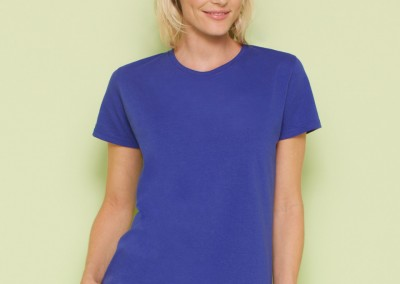 5000L Gildan Heavy Cotton™ Ladies' T–Shirt