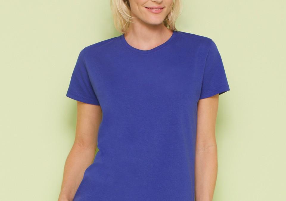 5000L Gildan Heavy Cotton™ Ladies' T–Shirt