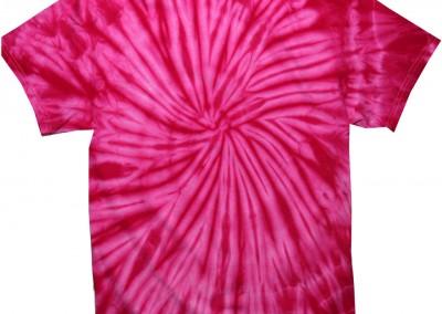 Colortone Tonal Spider Tie-Dye T-Shirt (1000)