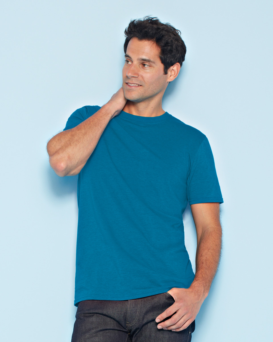 Gildan Softstyle™ Adult T–Shirt (64000)