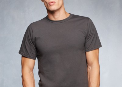 Anvil Adult Fashion T-Shirt (980)