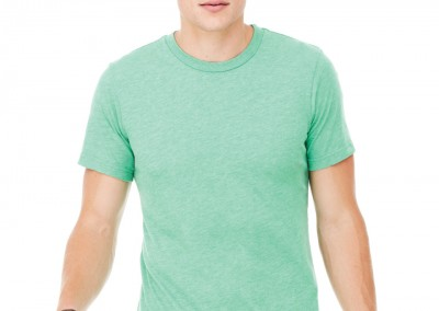 Bella Canvas Men's Triblend T-Shirt (CA3413)